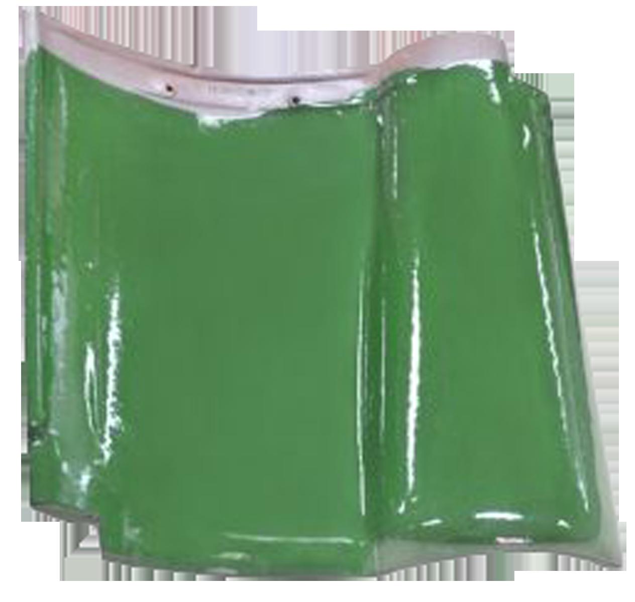 Genteng KIA Jade Green
